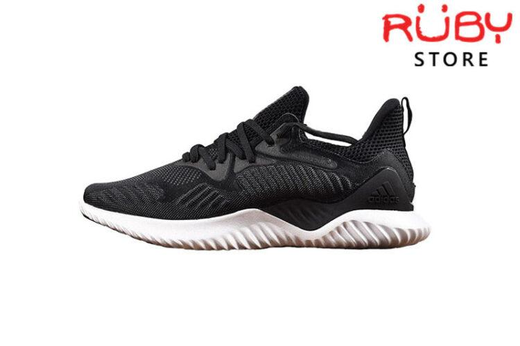 Giày Adidas Alphabounce Beyond Đen Đế Trắng 2018
