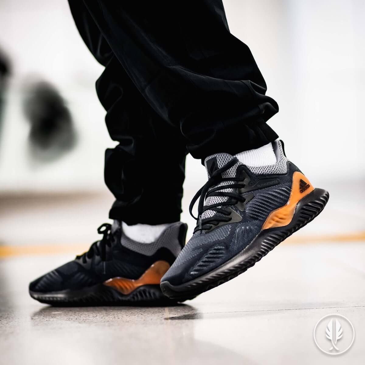 Giày Adidas Alphabounce Beyond nam nữ thể thao, giá tốt | Ruby Store