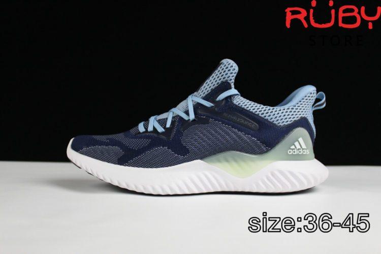 Giày Adidas Alphabounce Beyond Xanh Nữ 2018