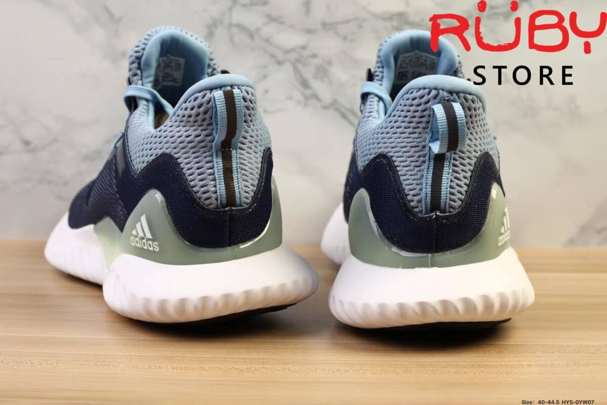 Adidas Alphabounce Beyond Xanh Nữ