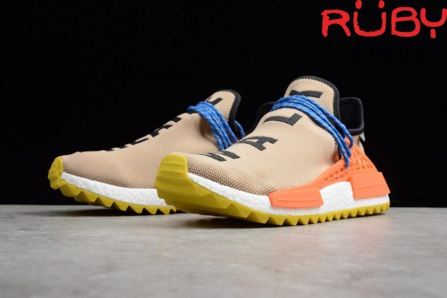 Giày Human Race Vàng 2.0 Replica 1:1