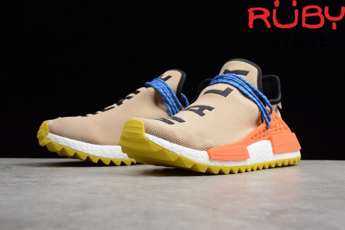 be7e0d0902636 Giày NMD Human Race Vàng 2.0 SF giá chỉ 850k tại HCM.