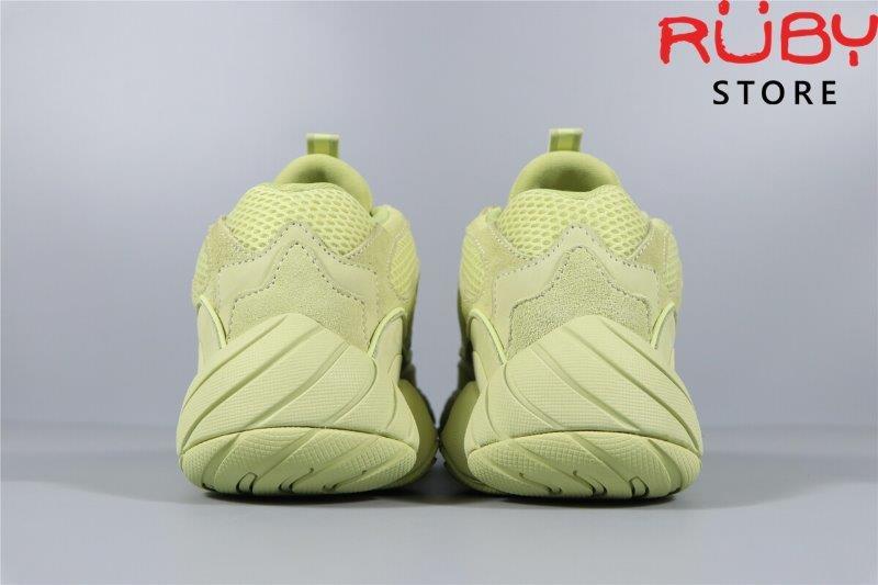 Adidas Yeezy 500 Super Moon Yellow (3)