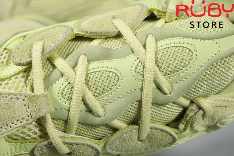 Adidas Yeezy 500 Super Moon Yellow (8)