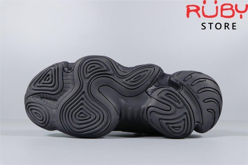 Adidas Yeezy 500 Utility Black (3)