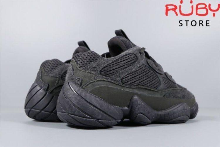 Adidas Yeezy 500 Utility Black (4)