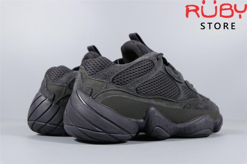 939e840e9ef Giày Adidas Yeezy 500 Utility Black Replica