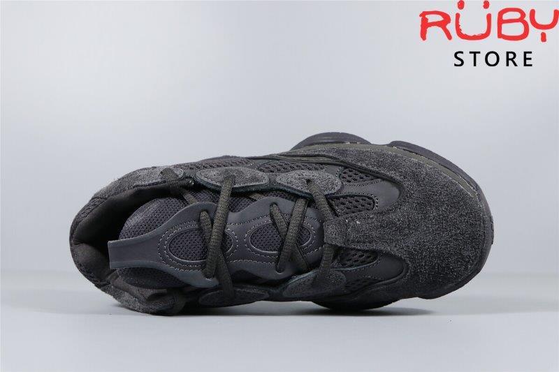 Adidas Yeezy 500 Utility Black (7)