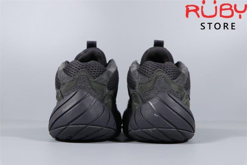 Adidas Yeezy 500 Utility Black (8)