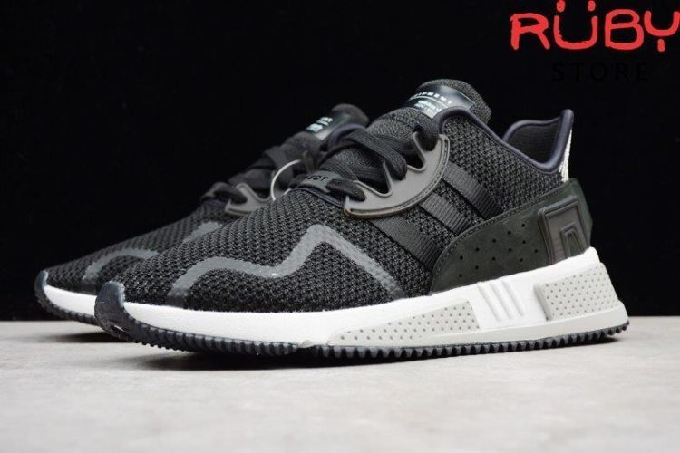 Giày Adidas EQT Cushion ADV Đen (3)
