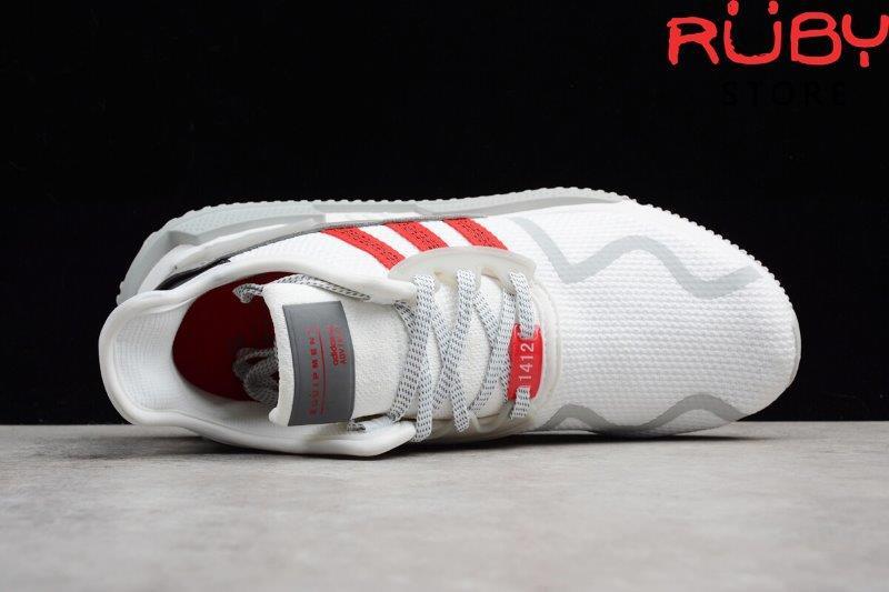 Giày Adidas EQT Cushion ADV Trắng Đỏ (1)