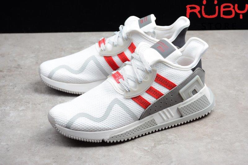 Giày Adidas EQT Cushion ADV Trắng Đỏ (4)