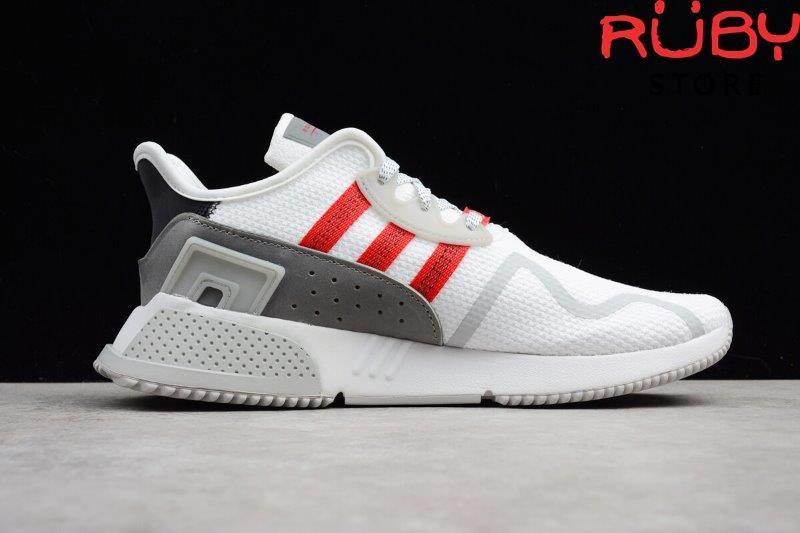 Giày Adidas EQT Cushion ADV Trắng Đỏ (7)