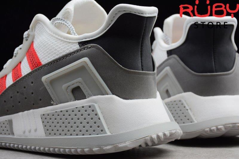 Giày Adidas EQT Cushion ADV Trắng Đỏ (8)