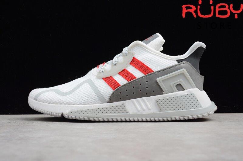 Giày Adidas EQT Cushion ADV Trắng Đỏ (9)