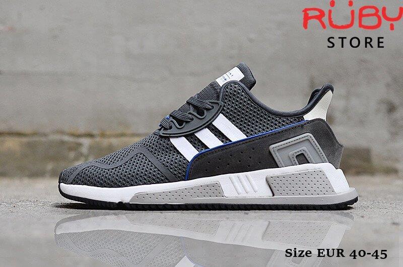 Giày Adidas EQT Cushion ADV Xám Xanh (1)