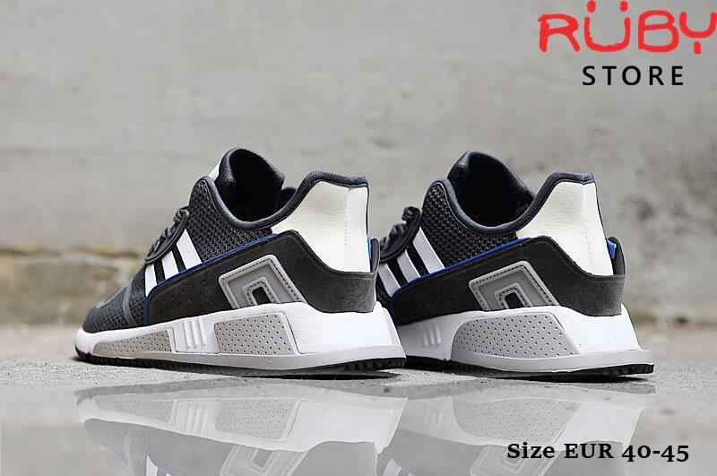Giày Adidas EQT Cushion ADV Xám Xanh (3)