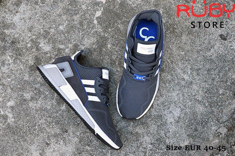 Giày Adidas EQT Cushion ADV Xám Xanh (6)