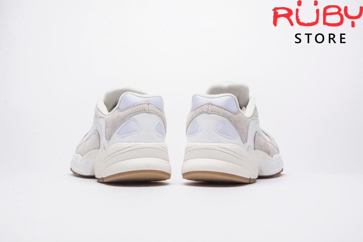 Giày adidasyung-1 trắng giá rẻ