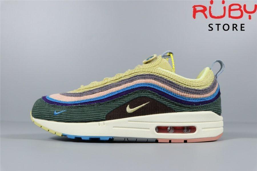 Nike Airmax 97 Sean Wotherspoon (2)