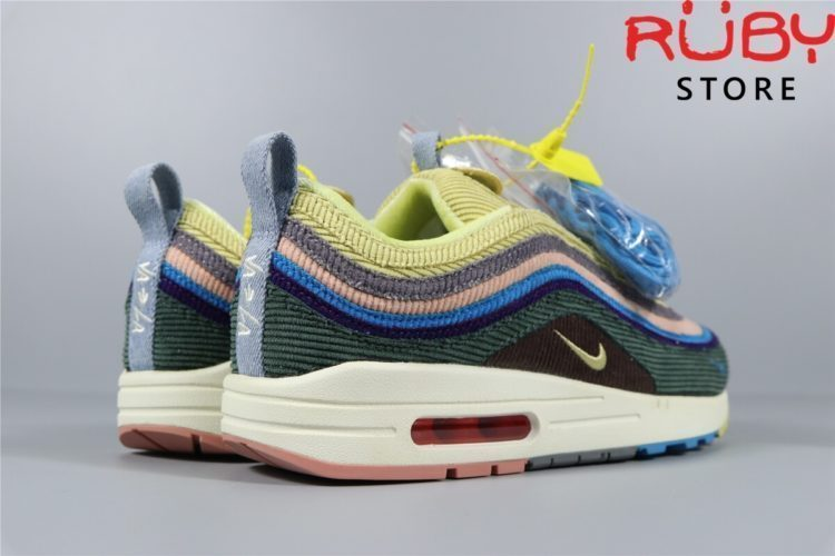 Nike Airmax 97 Sean Wotherspoon (2)