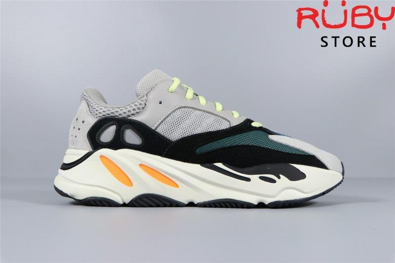 Yeezy 700 Wave Runner Solid Grey (10)