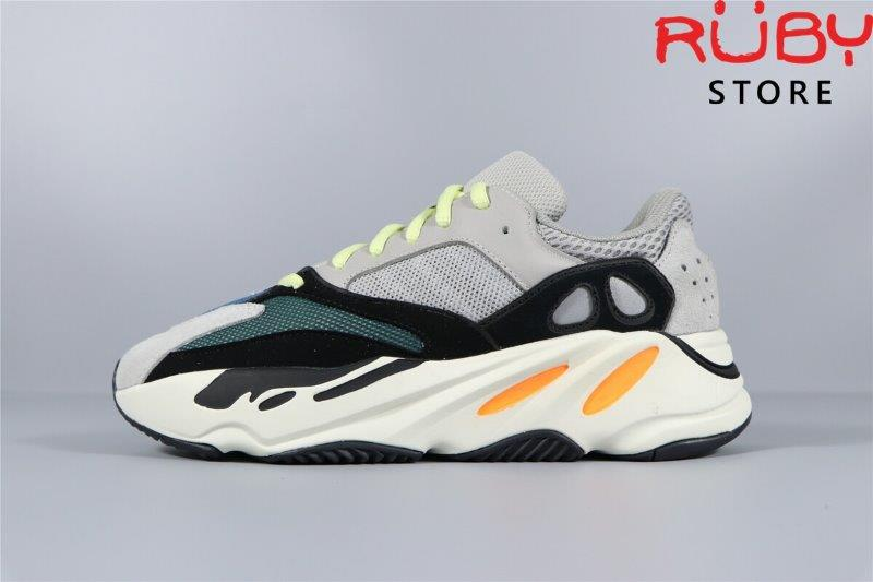 Yeezy 700 Wave Runner Solid Grey (5)