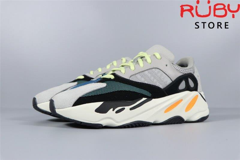 Yeezy 700 Wave Runner Solid Grey (6)