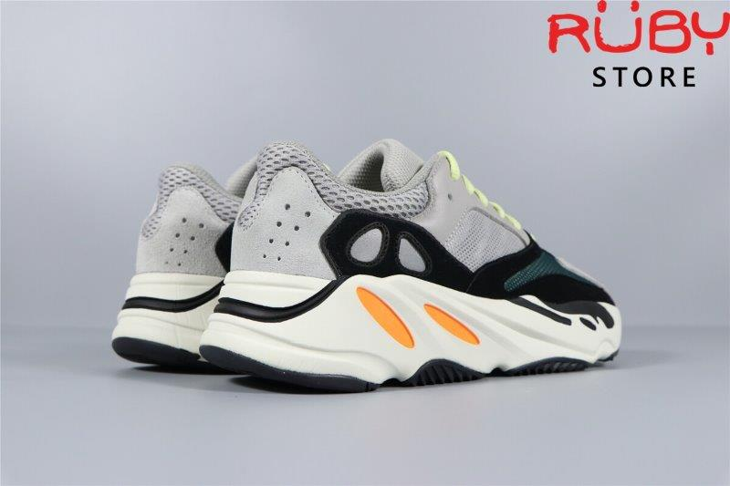 Yeezy 700 Wave Runner Solid Grey (7)