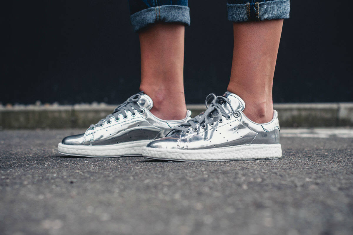 Giày Adidas Stan Smith nam nữ giá rẻ HCM