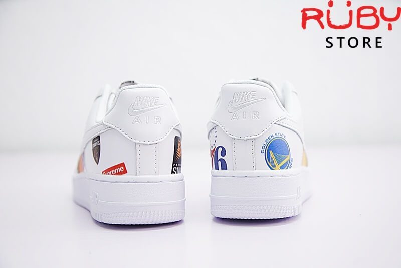 air force 1 mid supreme nba -ruby store