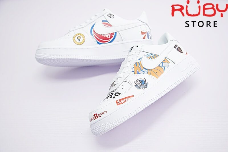 air force 1 mid supreme nba replica -ruby store hcm