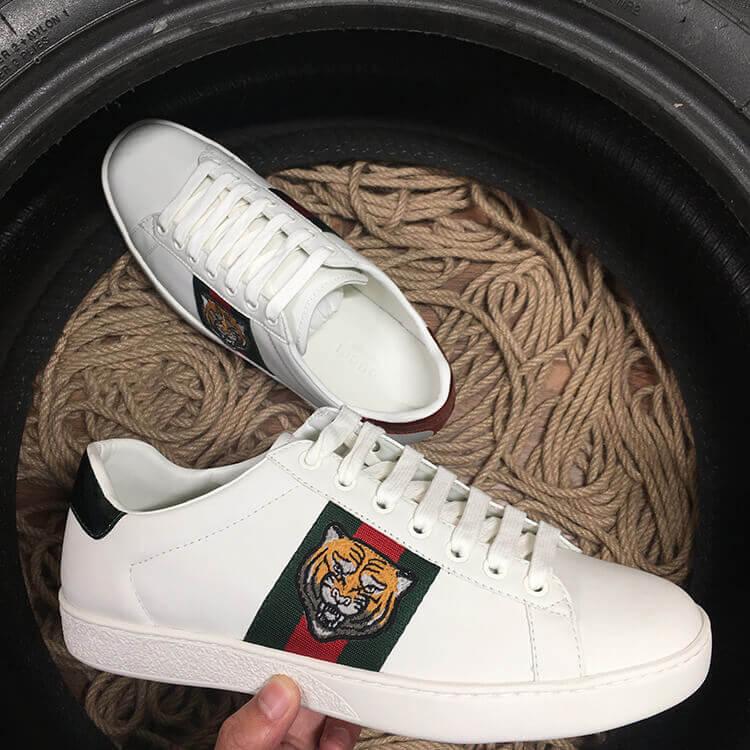 Địa chỉ mua được giày Gucci chất lượng giá cạnh tranh