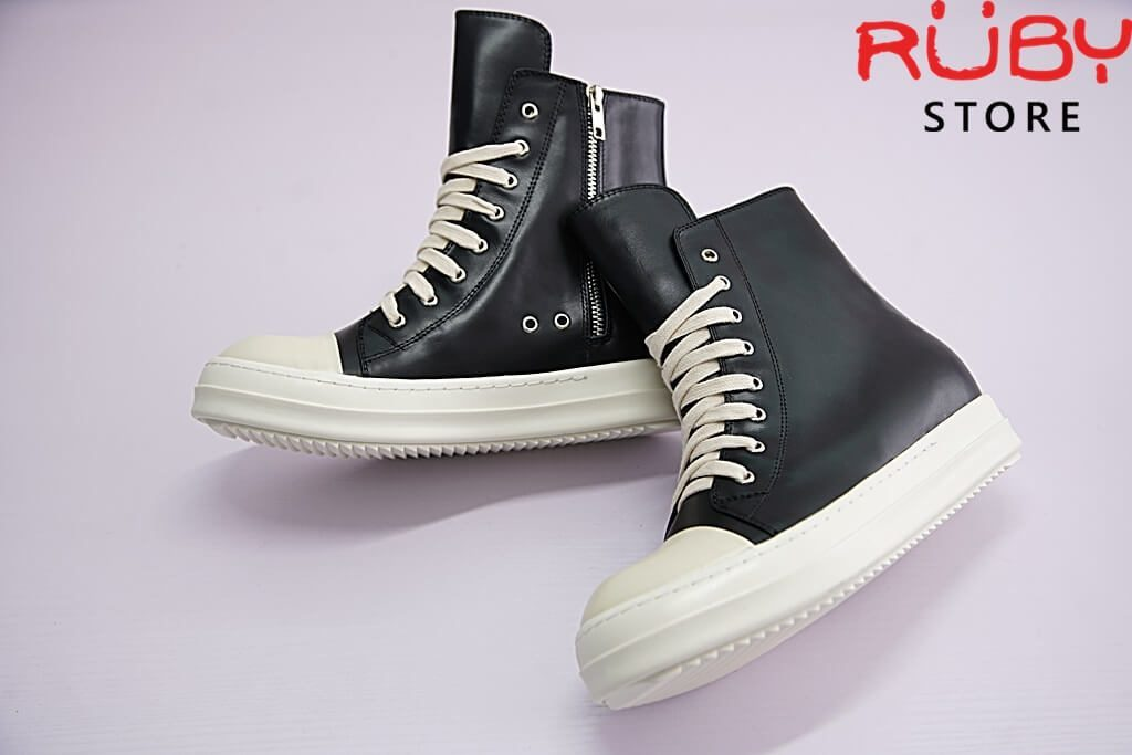 Giày Rick Owens giá bao nhiêu ?
