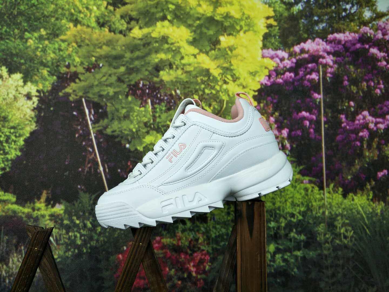 Giày fila disruptor 2 giá rẻ yêu thương
