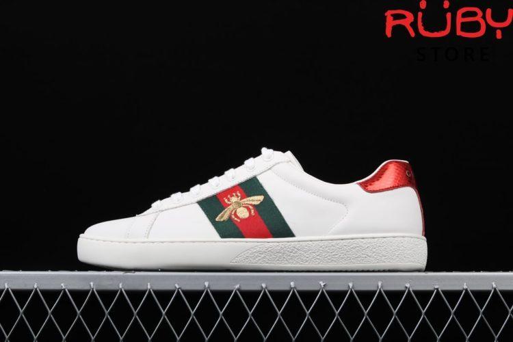 giày gucci ong replica 1:! siêu cấp ở hcm