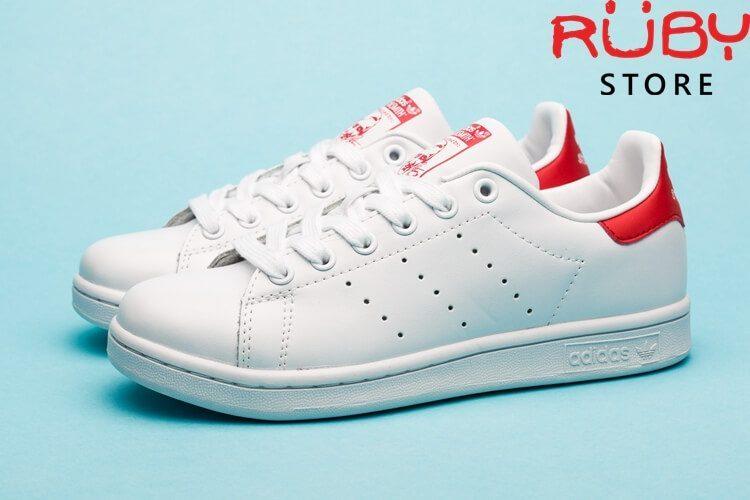 Mua giày Adidas Stan Smith ở đâu uy tín?