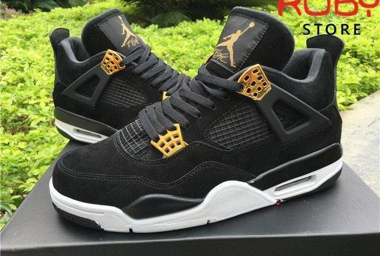 Nike Jordan 4 Royalty (2)