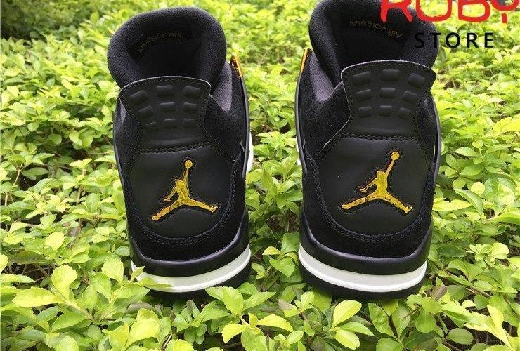 Nike Jordan 4 Royalty (3)