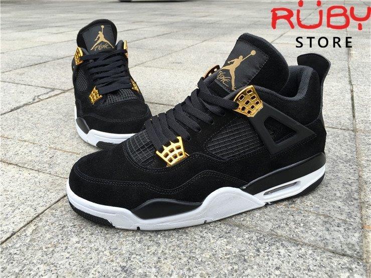 Nike Jordan 4 Royalty (5)