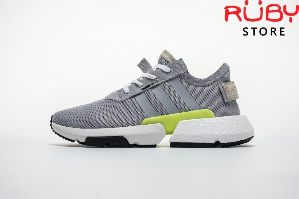 Giày Adidas Pod S31 Pk God Factory Pk God Chuẩn Boost Nén Vảy Cá