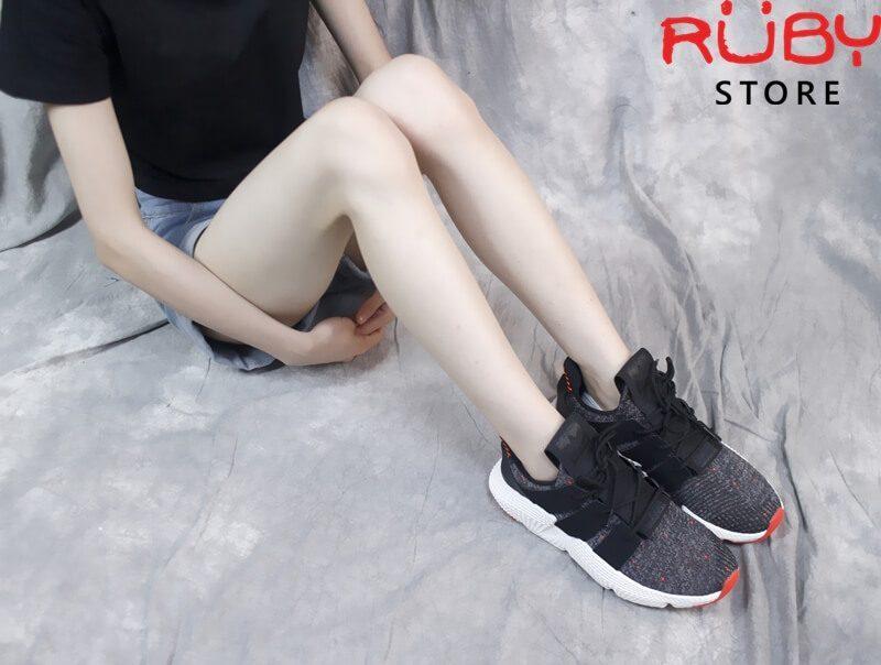 Các mẫu giày Adidas Prophere super fake ở Ruby Store đều đạt chất lượng tốt nhất
