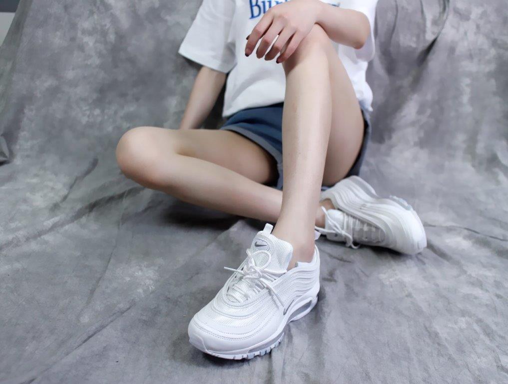 Giày đi học Nike Air Max 97 - 950k