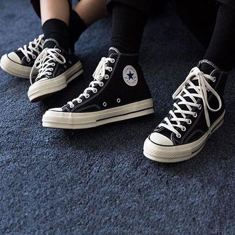Giày đi học Converse - 400k