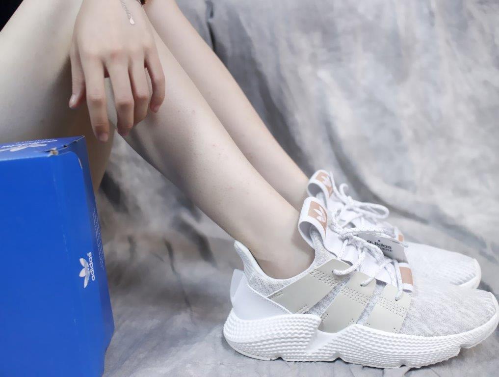 Giày đi học Adidas Prophere - 790k