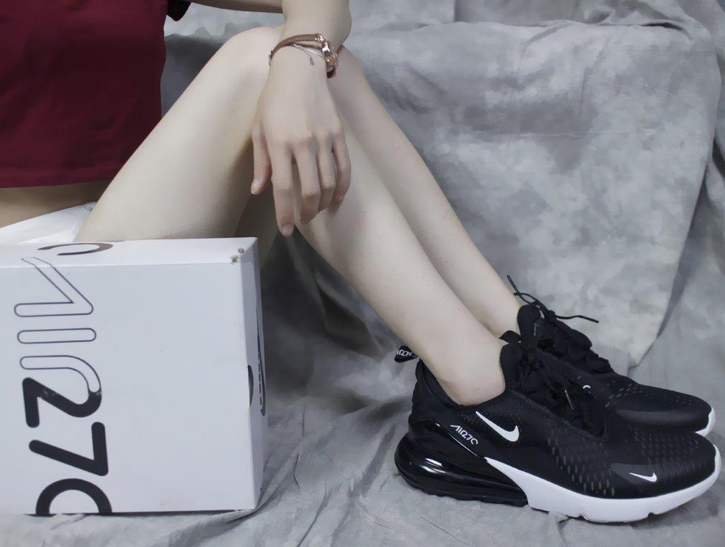 Giày đi học Nike Air Max 270 - 950k