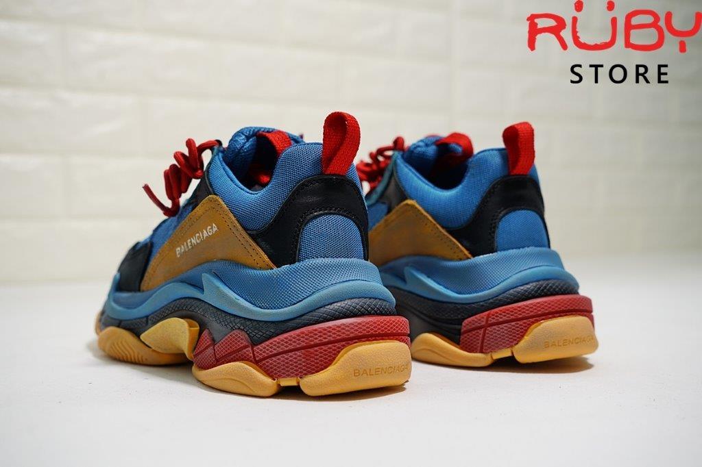 giày-balenciaga-triple-s-xanh-vàng (1)