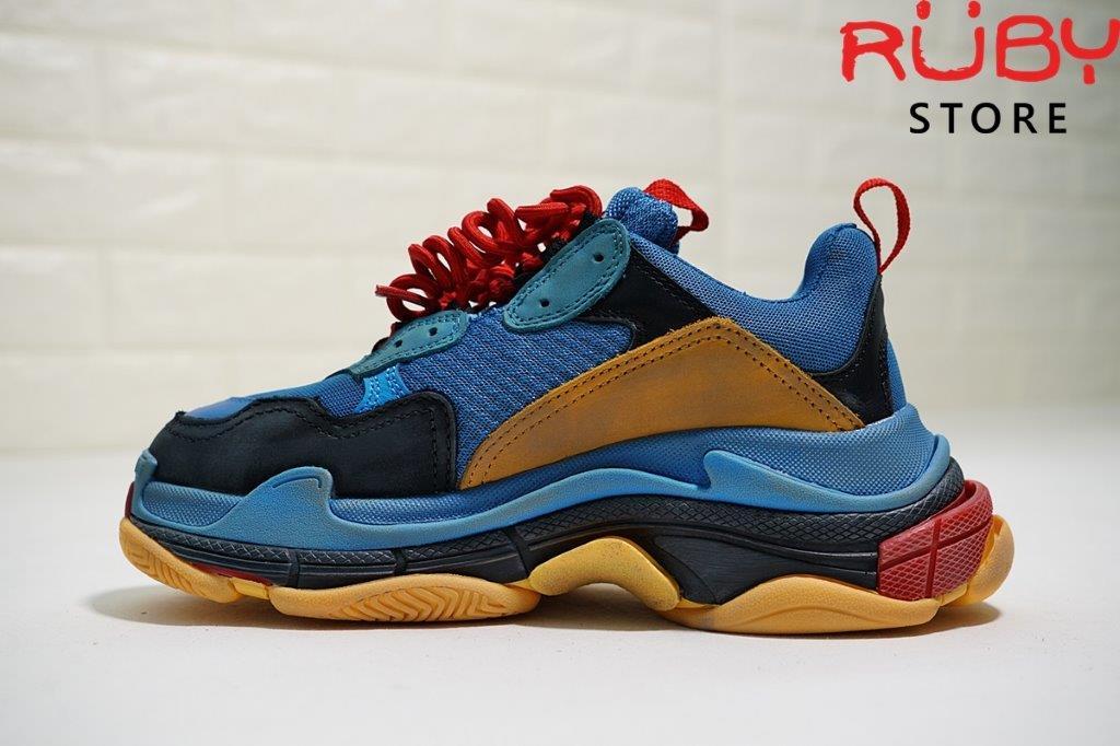 giày-balenciaga-triple-s-xanh-vàng (6)