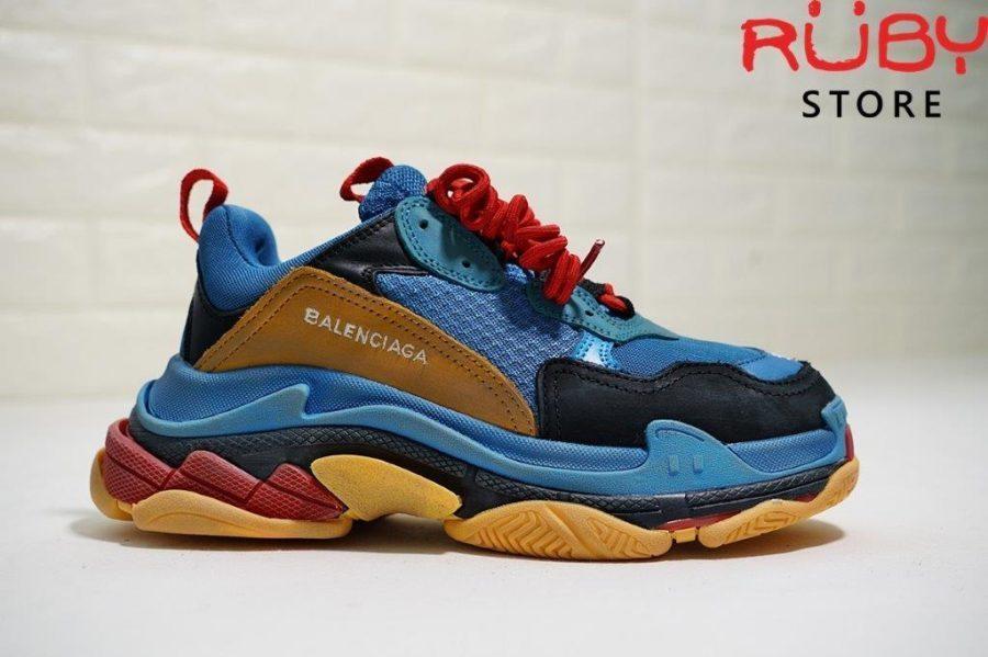 giày-balenciaga-triple-s-xanh-vàng (7)