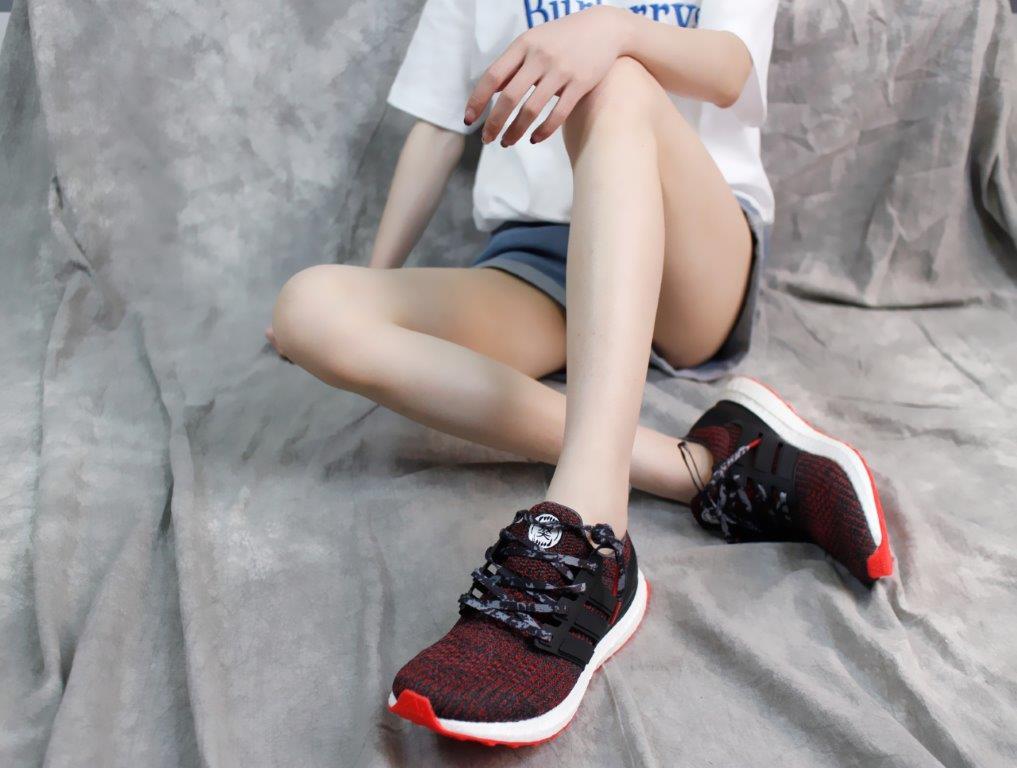 Giày Adidas Ultra Boost 4.0 dành cho nam nữ hay ra mồ hôi
